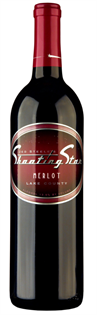 Shooting Star Merlot 2011 750ml